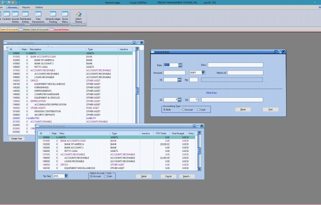Freight Management Systems Logistics Software and Services